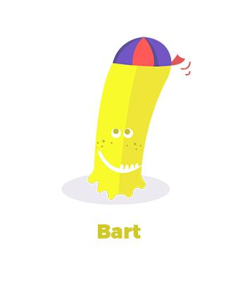 Bart L'École des Réseaux Sociaux