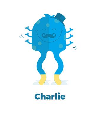 Charlie L'École des Réseaux Sociaux