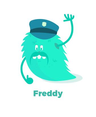 Freddy L'École des Réseaux Sociaux