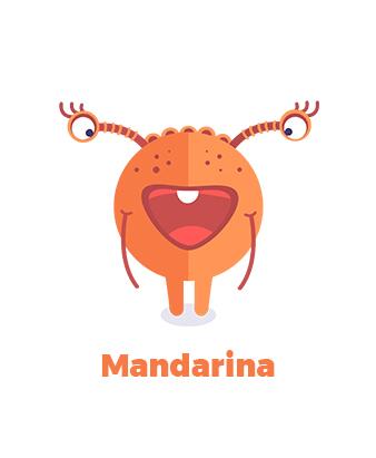 Mandarina L'École des Réseaux Sociaux