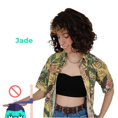 Jade Jasmin L'École des Réseaux Sociaux