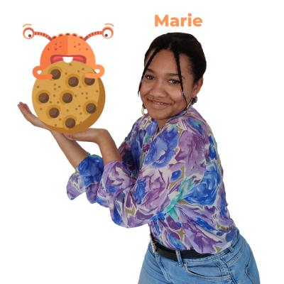 Marie L'École des Réseaux Sociaux