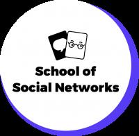 logo SSN bleu